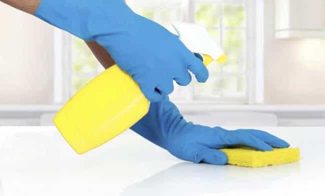 شركة تنظيف الشقق بالدمام