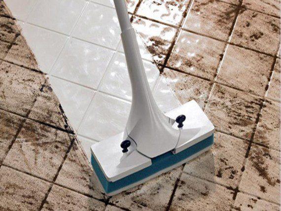 طريقة تنظيف السيراميك