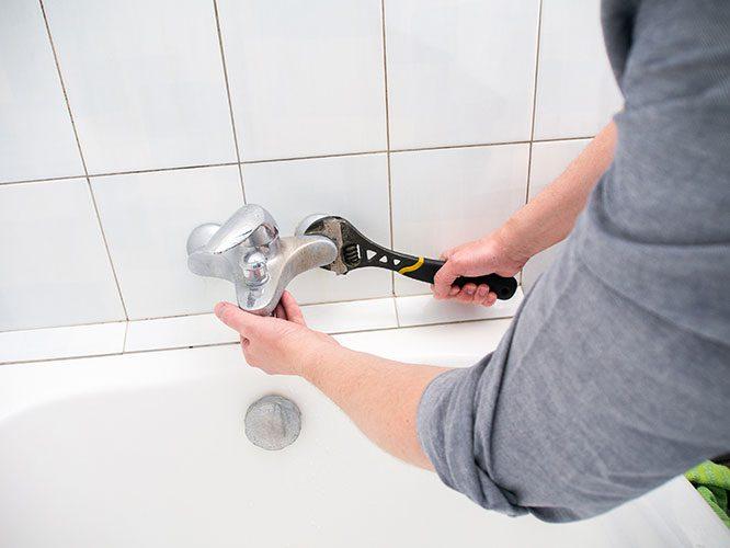 شركة كشف تسربات المياه بالمدينة المنورة